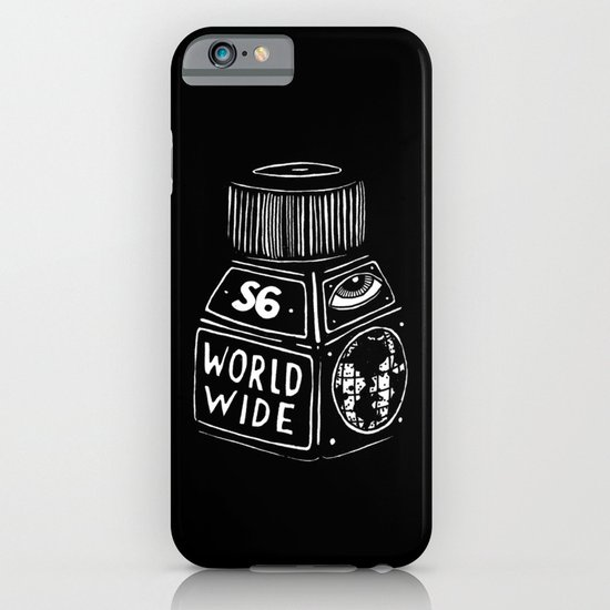 S6 WORLD WIDE!!!! iPhone & iPod Case