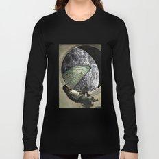Moon Jock Long Sleeve T-shirt