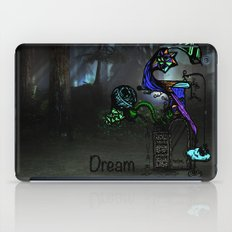 Dream.  iPad Case