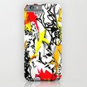 Dragons iPhone & iPod Case