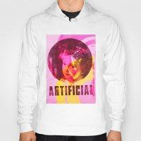 Artificial Single Hoody