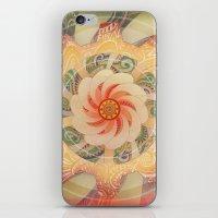 Manipura iPhone & iPod Skin