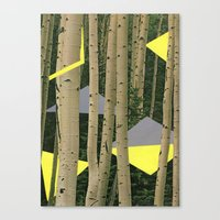 Idyllwild #2 Canvas Print