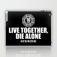 Live Together Laptop & iPad Skin