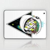 Space Gummies Laptop & iPad Skin