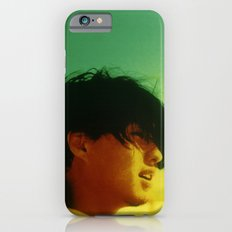 Asian Green and Yellow iPhone 6 Slim Case