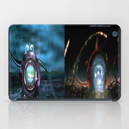 Beginning VS the End iPad Case