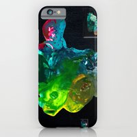iPhone & iPod Case featuring Soiosy by Larcole