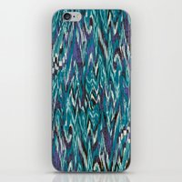 Ikat4 iPhone & iPod Skin