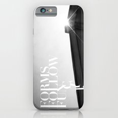 from follow fun Slim Case iPhone 6s