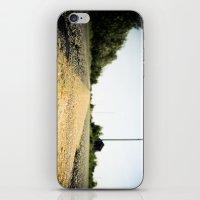 Roadie iPhone & iPod Skin
