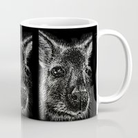 The Wallaby Mug