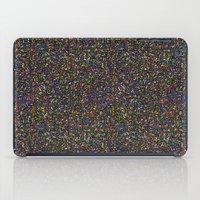 Jimmies vs. Sprinkles iPad Case