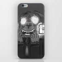 Overload iPhone & iPod Skin