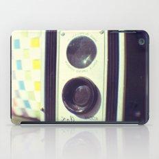 Say cheese iPad Case
