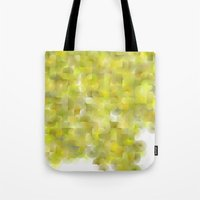Written Circles #4 Socie… Tote Bag