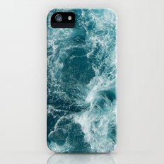 Sea iPhone (5, 5s) Slim Case