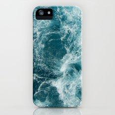 Sea iPhone (5, 5s) Slim Case
