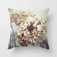Hortense Throw Pillow