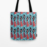 African ladies Tote Bag
