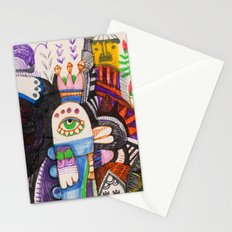 Örz Stationery Cards
