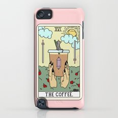 COFFEE READING Slim Case iPod touch