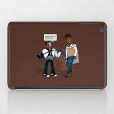 Annie's Toys iPad Case