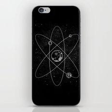 Atom iPhone & iPod Skin