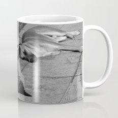 Greek Dogs Mug