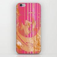 Glitchin' iPhone & iPod Skin