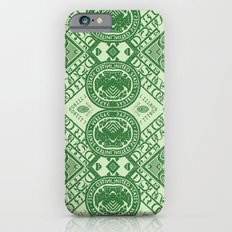 Money Talks iPhone 6s Slim Case