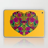 I Heart Laptop & iPad Skin