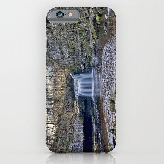 West Burton Falls iPhone & iPod Case