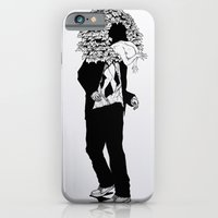 iPhone & iPod Case featuring home sweet home 01 by Tom Kitchen
