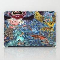 Spirit Migration iPad Case