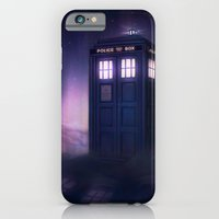 Where Do You Want To Sta… iPhone 6 Slim Case