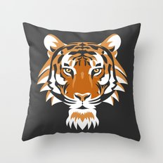 The prowler. Throw Pillow