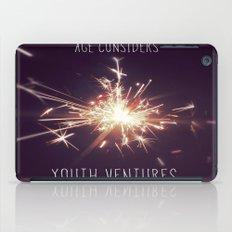 Fireworks Inspiration iPad Case