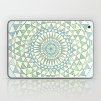 Doily Laptop & iPad Skin
