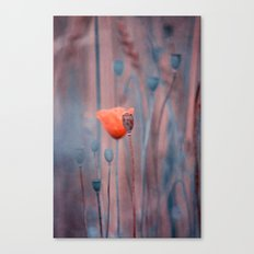 whispers Canvas Print