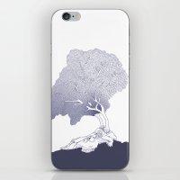 Fruitful Beginnings iPhone & iPod Skin