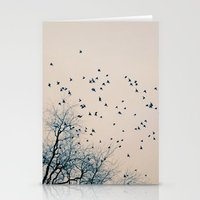Restless Stationery Cards