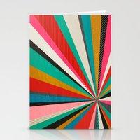 Beethoven - Symphony No.… Stationery Cards