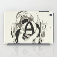 // A    iPad Case