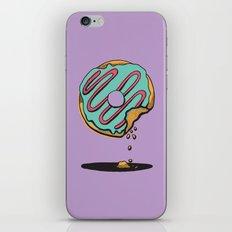 Donut Shop iPhone & iPod Skin