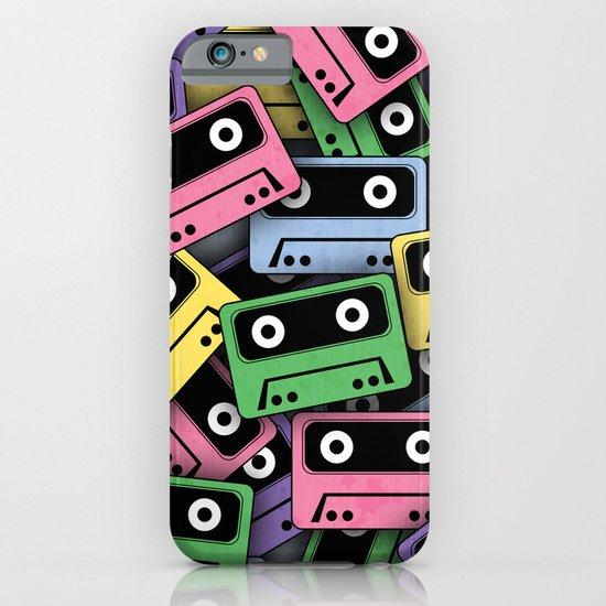 80's Kicks! iPhone & iPod Case