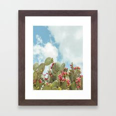 Mexican Framed Art Print