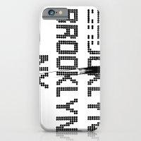 BROOKLYN BROOKLYN iPhone 6 Slim Case