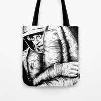 Infinite Improbability Drive Tote Bag