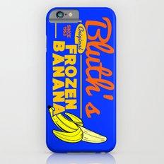 Bluth's Frozen Banana Slim Case iPhone 6s